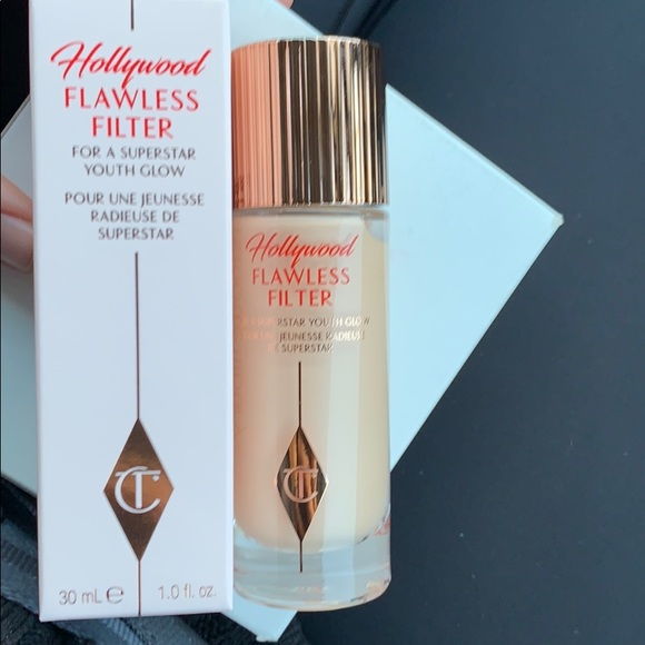 Charlotte Tilbury Other - Charlotte Tilbury Hollywood Flawless Filter #1